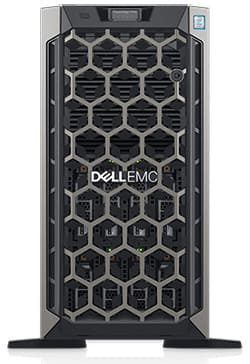 Dell PowerEdge T440 Tower Server in Chennai