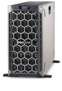 Dell PowerEdge T640 Tower Server in Chennai